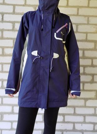 100% оригинал puma (550$) новые 2  куртки с америки спорт gortex