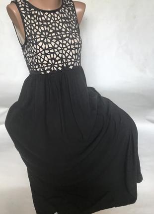 Шикарное платье stella morgan
