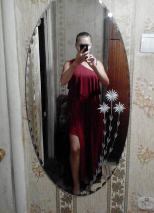 Платье миди,вечернее\выпускное