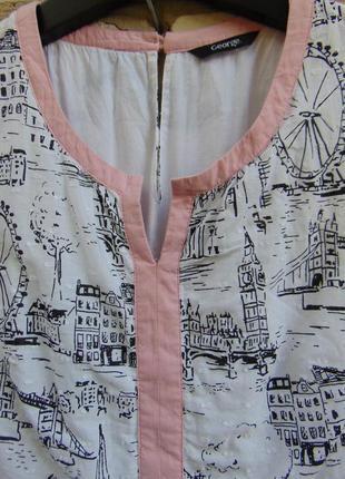 Замечательное платье на подкладке для девочки 13-14 лет, george.2
