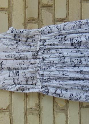 Замечательное платье на подкладке для девочки 13-14 лет, george.3