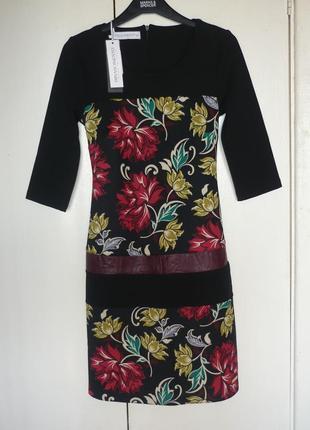 Платье rinascimento, р.xs на xs-s. новое