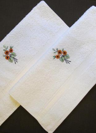Полотенце махровое classik 100% cotton