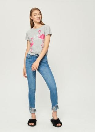 Женская футболка арт. 1021