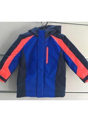 Куртка на мальчика, еврозима (лыжная) gap, xs, s, m, l