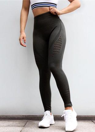 Лосины спортивные, одежда для фитнеса