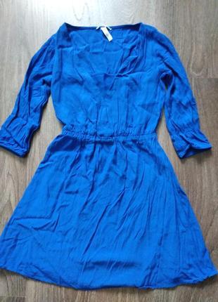 Красивое платье bershka
