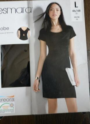 Платье esmara, р. l