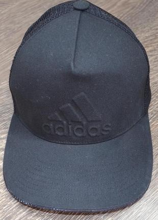 Adidas ® tradition trucker cap