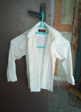 Шкільна рубашка
