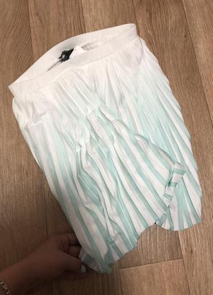 Шикарная юбочка от mango