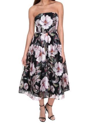Розкішна сукня true decadence
