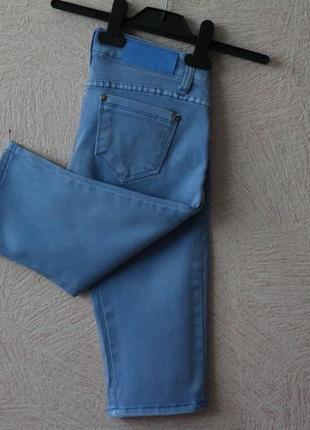 Miss rj-бриджи, шорты, сост. идеал