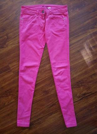 Штани-джинси от denim co