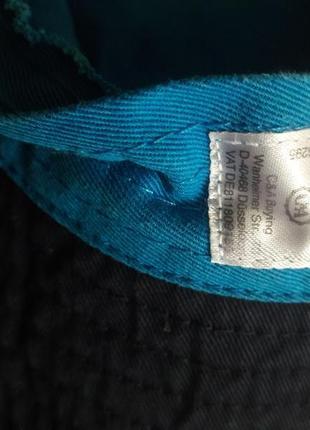 C&a панамка кепка летний головной убор от солнца размер 5-7 лет рост 110-1222 фото