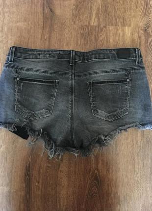 Короткие шорты)2