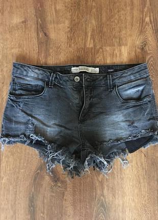 Короткие шорты)1