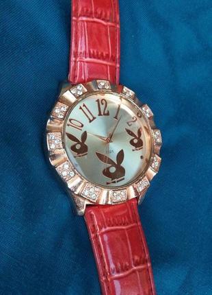 Часы playboy2 фото