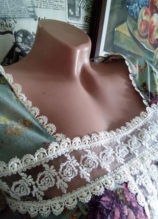 Легкая блуза от river island