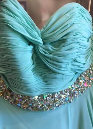 Платье jovani из свадебного салона dominiss