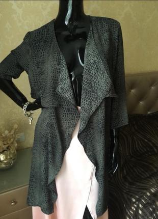Кардиган, кофта, блуза, бренд h&m