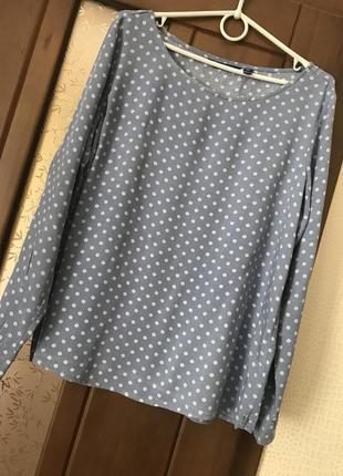 Рубашка / блуза tom tailor