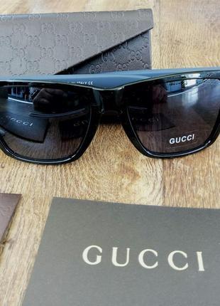 Очки мужские gucci солнцезащитные
