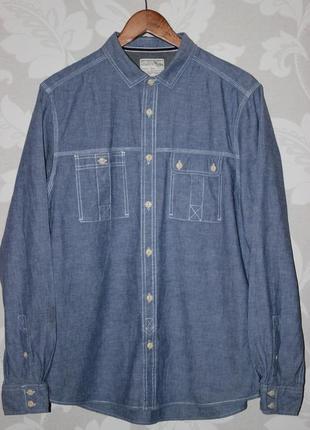 Крутая рубашка burton
