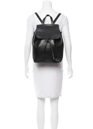 Стильный уличный рюкзак портфель