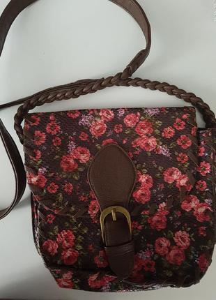 Великолепная сумочка