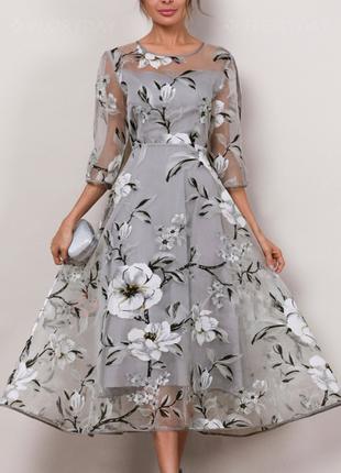 Платье!в наличии м и хл🌷🌷🌷🌷🌷