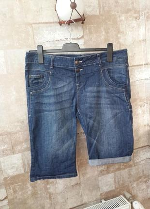 Okay женские джинсовые шорты