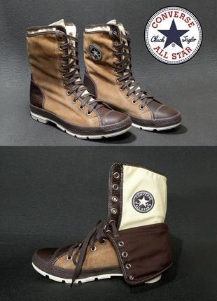 Converse chuck taylor all star оригинал ботинки кеды levis vans