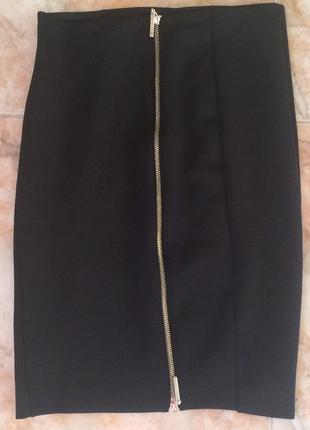 Классическая юбка oodji