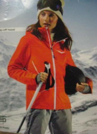 Суперовый мембранный термокостюм,лыжный костюм,германия ( евро 40)