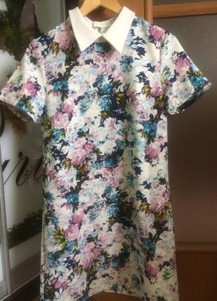 Яскраве стильне плаття glamorous