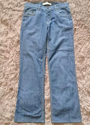 Легкие джинсы от collezione