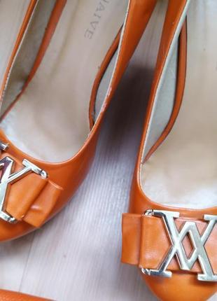 Стильный туфли   клатч в подарок2 фото