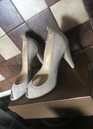 Туфли под свадебное платье или торжество