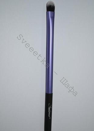 Кисть для макияжа sedona: для консилера, растушевки карандаша, прорисовки нижнего века