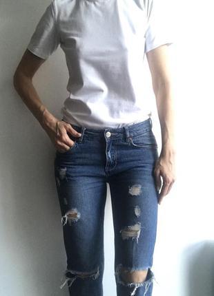 Отличные летние джинсы calliope