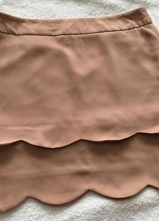 Стильная юбка/обмен возможен