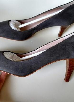 Туфлі minelli жіночі, нові, шкіряні, 39 розмір