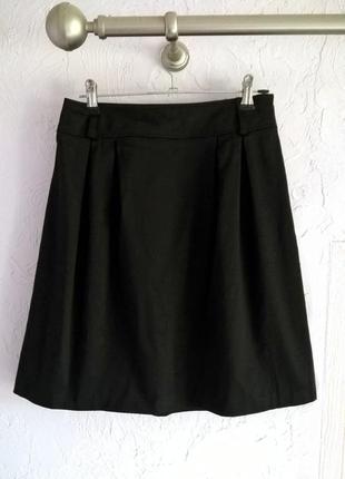 Юбка черная/школьная