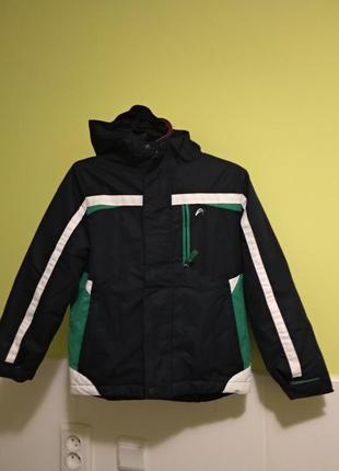 Классная демисезонная куртка f&f active