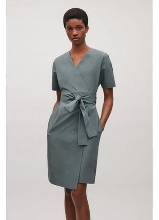 Платье cos р. us 12 (eur 42)