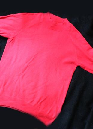 Мягкий летний свитерок от next