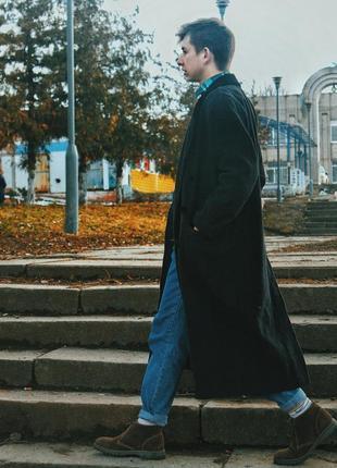 Пальто owersize