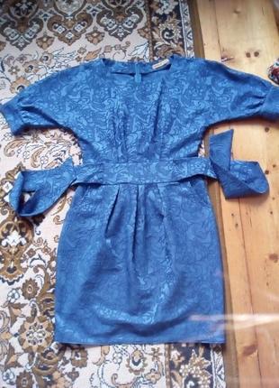 Вечірнє плаття defile lux