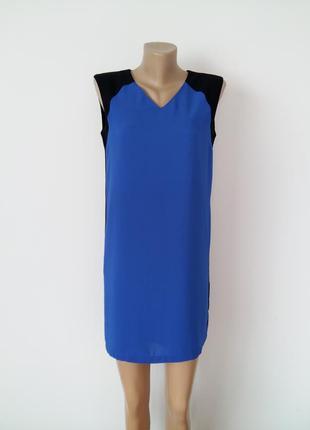 Платье прямого кроя incity